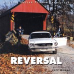Reversal Soundtrack CD
